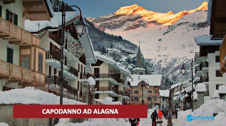 Alagna Valsesia - Snowit - © Snowitexperience.com