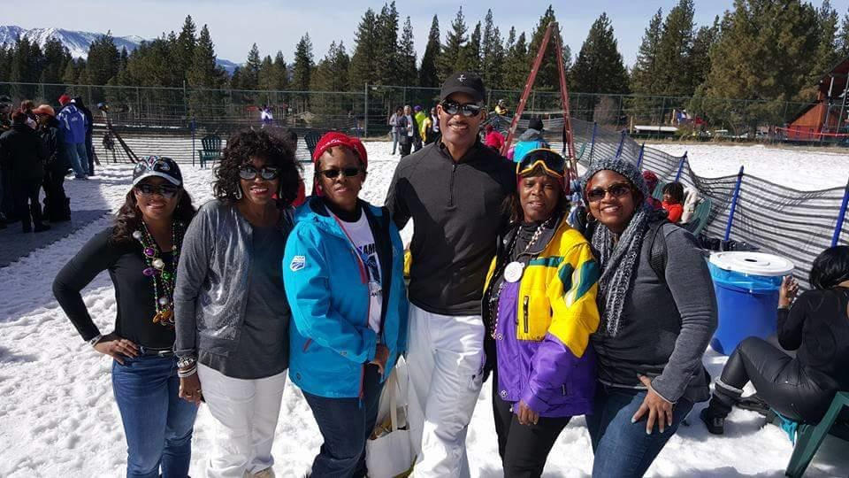 National Brotherhood of Skiers annual summit changes resort culture briefly