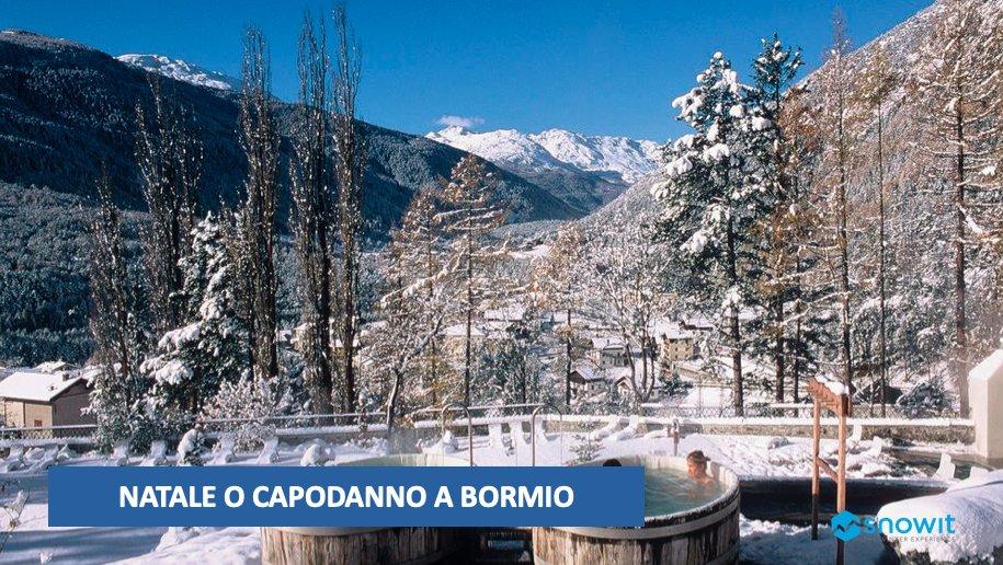 Bormio - Snowit - © Snowitexperience.com