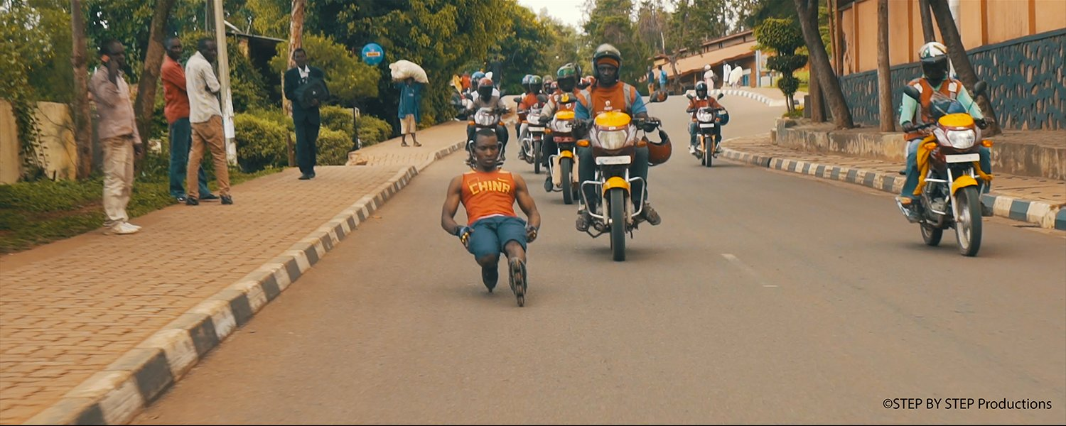 EOFT 2019/2020: Africa Riding - © STEP BY STEP Productions