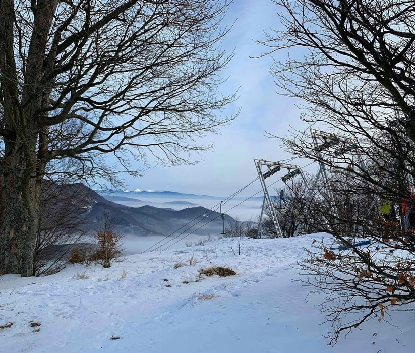 Fačkovské sedlo 26.1.2020 - © facebook | Skiaréna Fačkovské sedlo