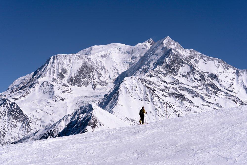 Les itinéraires balisés de ski de randonnée  - © Boris Molinier