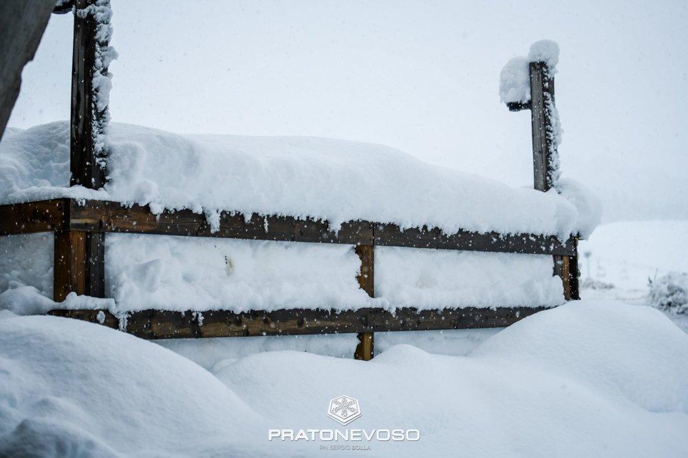 Prato Nevoso 24.11.19 - © Prato Nevoso Ski Facebook