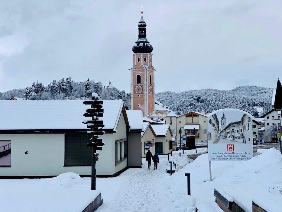 null - © Seiser Alm - Alpe di Siusi Facebook