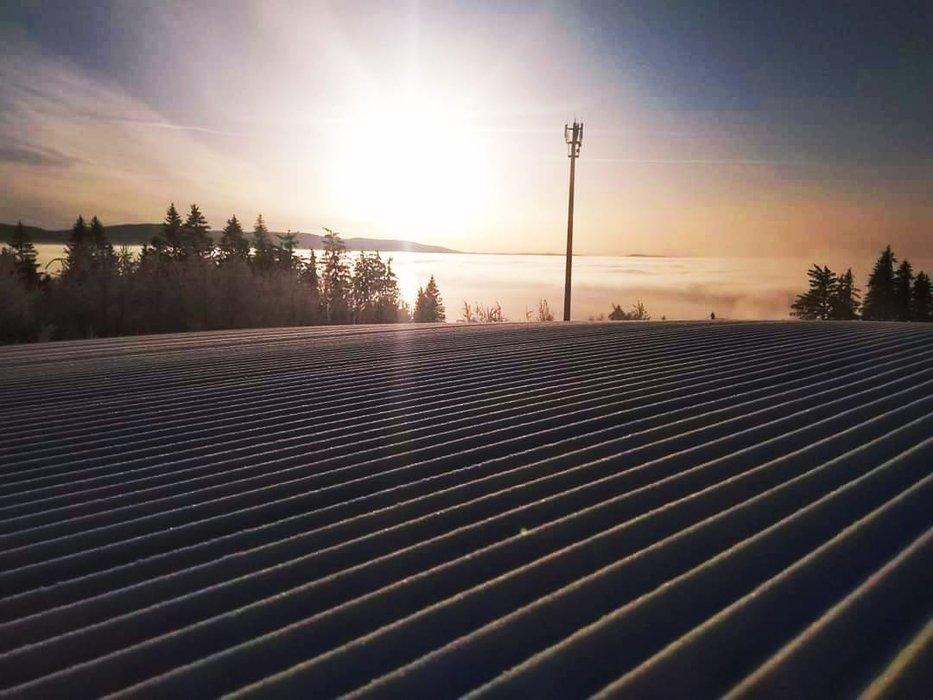 Skiareál Kraličák 26.1.2020 - © facebook | Skiareál Kraličák