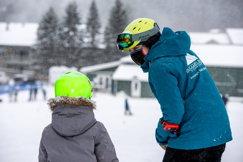 Smuggler's Notch offers a variety of learning programs for all ages.  - © Smuggler's Notch Resort