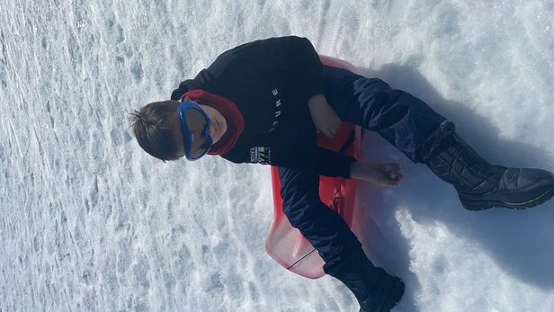 Campo Staffi - Giornata stupenda 18 gradi e tanta neve ☃️☃️☃️☃️☃️ - © Flavio
