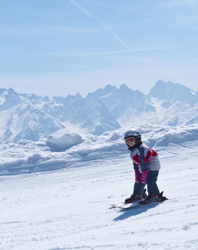 Skiurlaub in Venet - © www.tirolwest.at