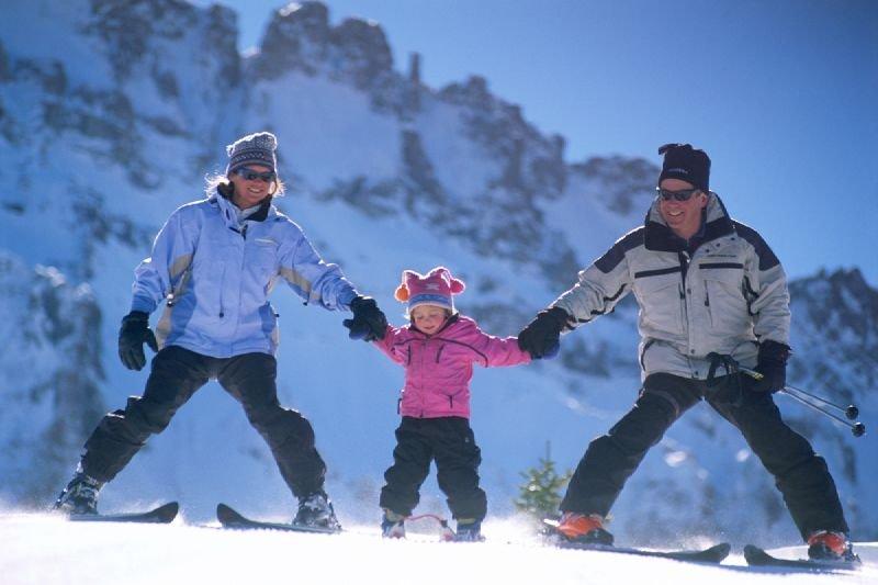 Stejně jako začátky v kterémkoli jiném sportu, i při lyžování jsou pro probuzení zájmu u dítěte rozhodující první hodiny výuky