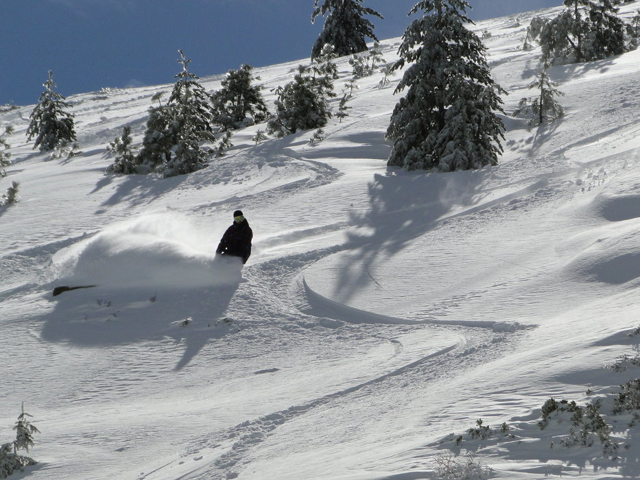 Photo Credit: Brian Hetzer / Snow Valley Mountain Resort