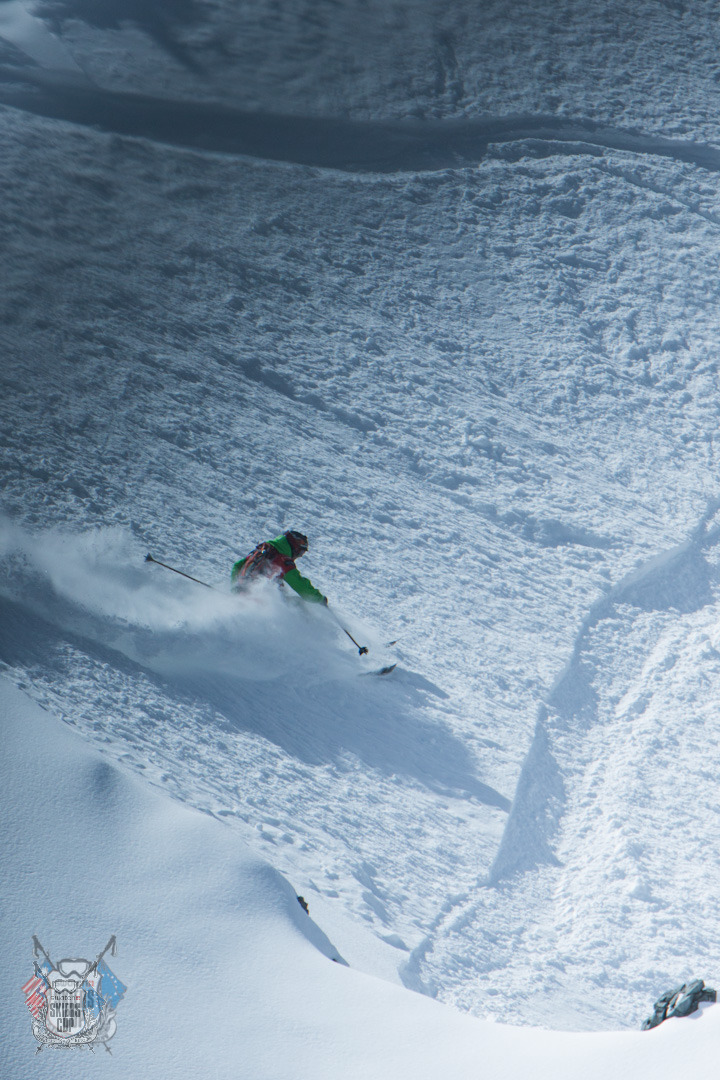 Valle Nevado - © Swatch Skiers Cup