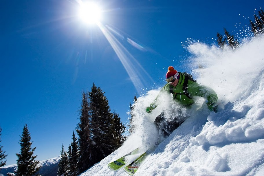 Photo Credit: Aspen/Snowmass