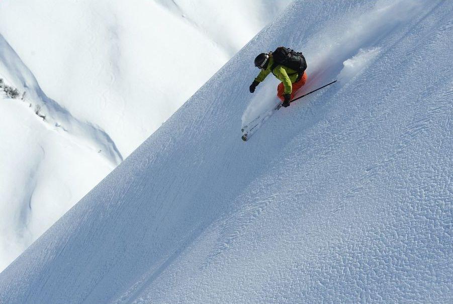 Op de pistes van het Zwitserse Davos - © Destination Davos / Klosters