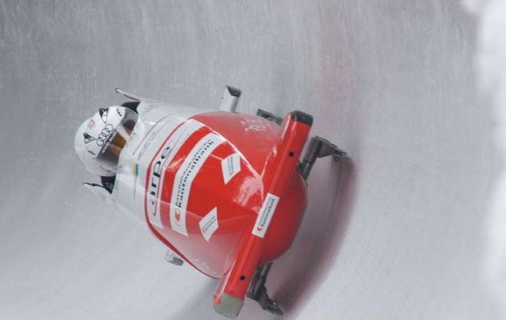 Saint Moritz Bobsleigh - ©www.engadin.stmoritz.ch