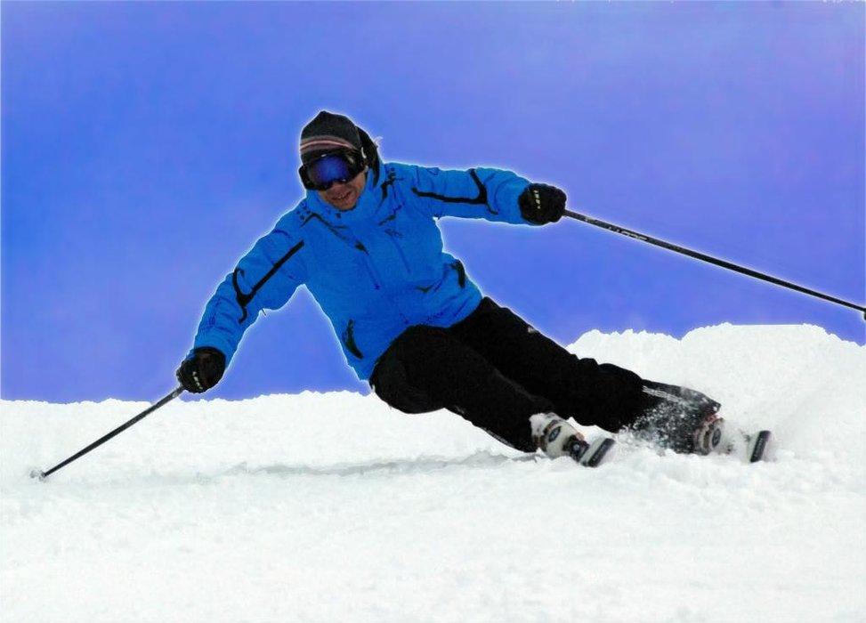 Skidome Terneuzen - Ronny Geerinck - © Skidome Terneuzen