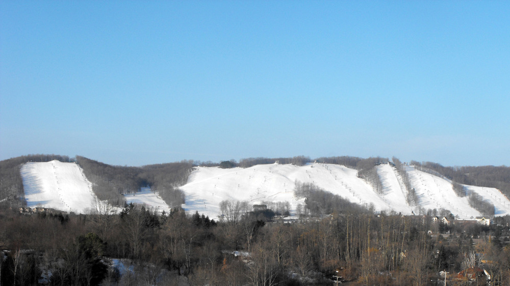Boyne Mountain Resort - © Boyne Mountain Resort