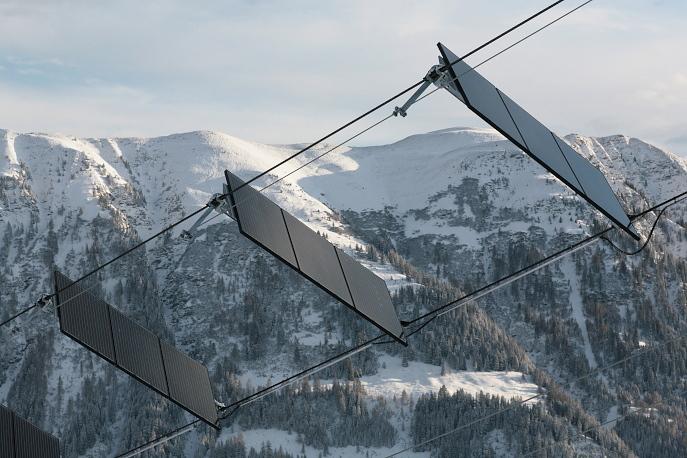 Der Solarlift in Tenna - © http://www.solarskilift.ch