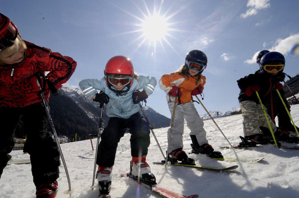Fotocredit: TVB St. Anton am Arlberg / Wolfgang Ehn