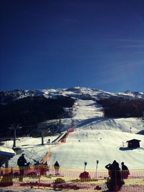 Bormio - Pista Stella Alpina - © Bormio Ski