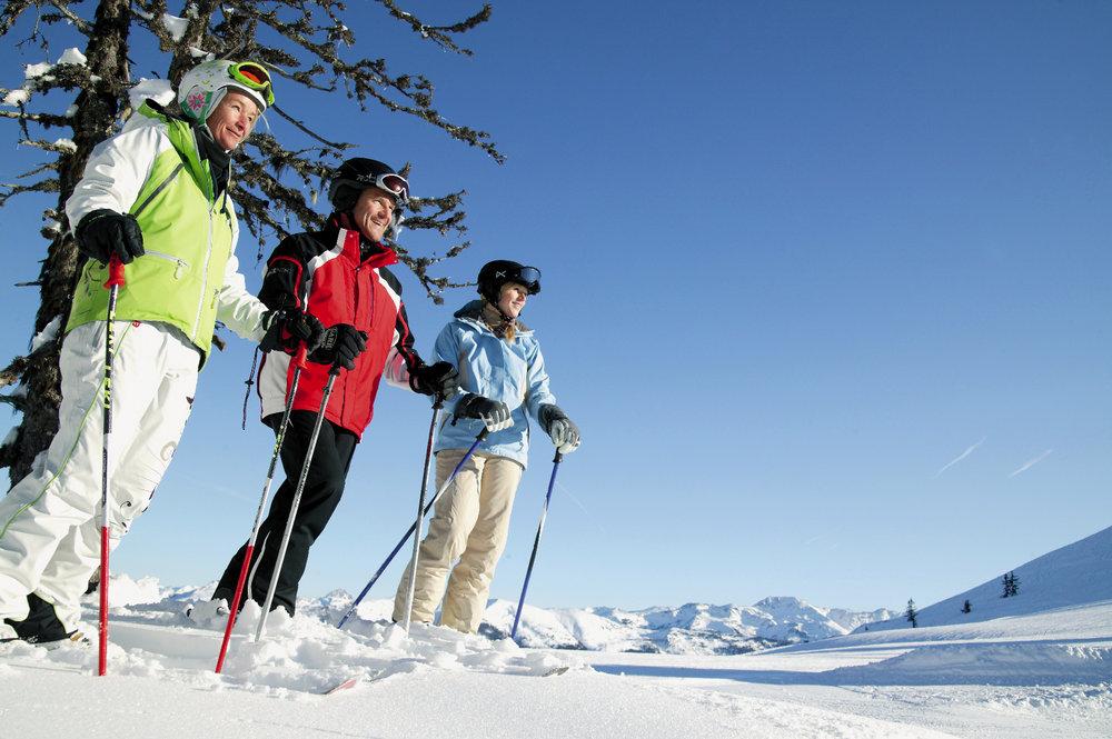 Wildschönau – Ski Juwel Alpbachtal Wildschönau - © M. Auer