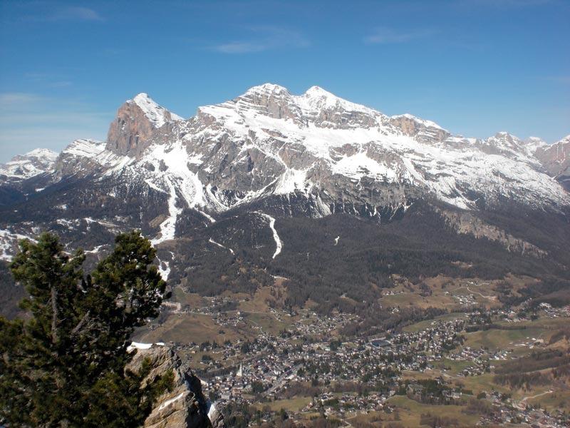 Cortina d'Ampezzo - © Cortina Turismo