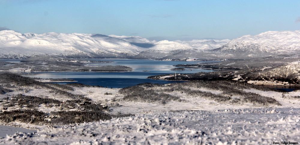 Rauland - Raulandsfjell - Vierli - © Helge Jenssen