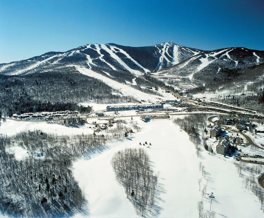 Killington Peaks - ©Killington