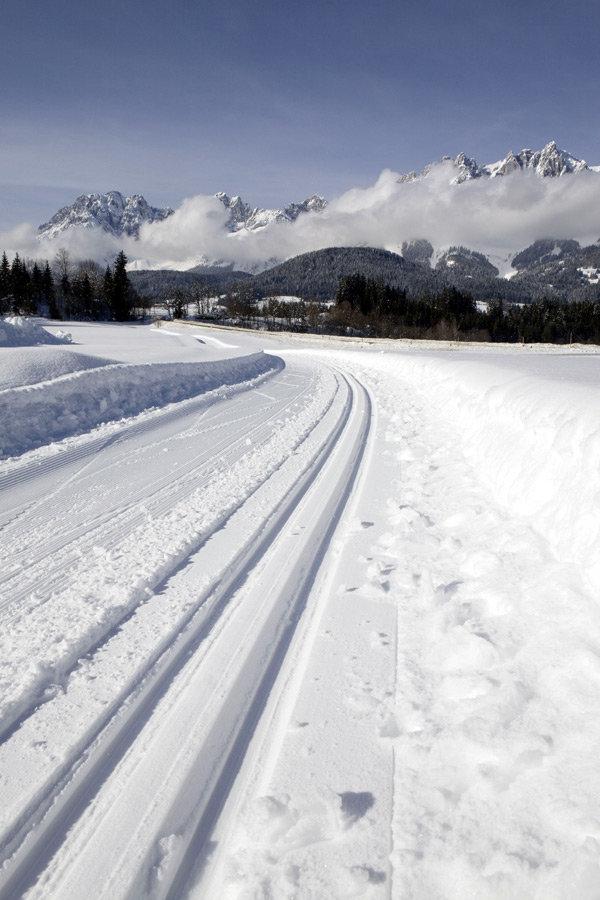 Kitzbühel - © TVB Kitzbüheler Alpen St. Johann in Tirol