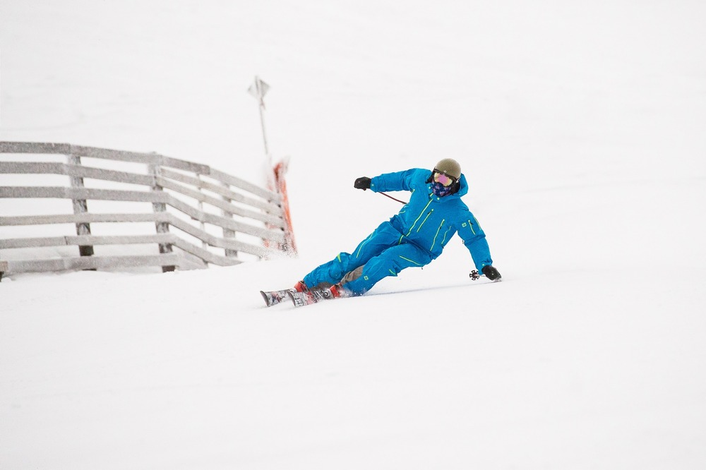 Trysil, Norway , nov 28. 2012 - © Ola Matsson