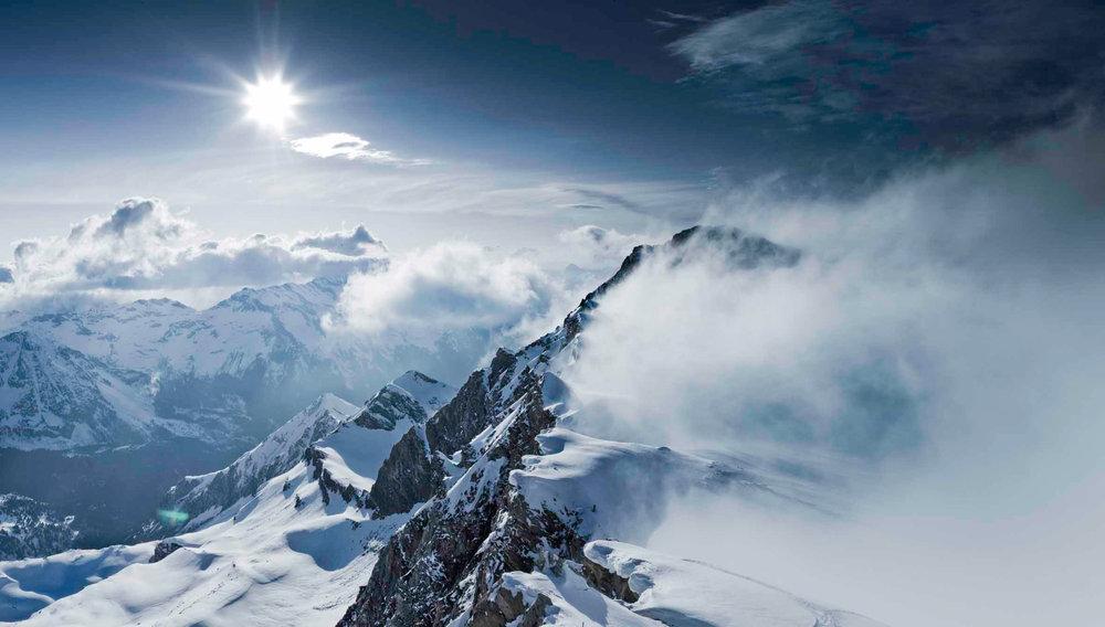 Der Gletscher am Kitzsteinhorn - © Zell am See-Kaprun Tourismus GmbH