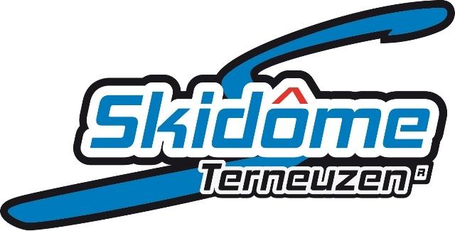 Skidome Terneuzen Logo1 - © Skidome Terneuzen