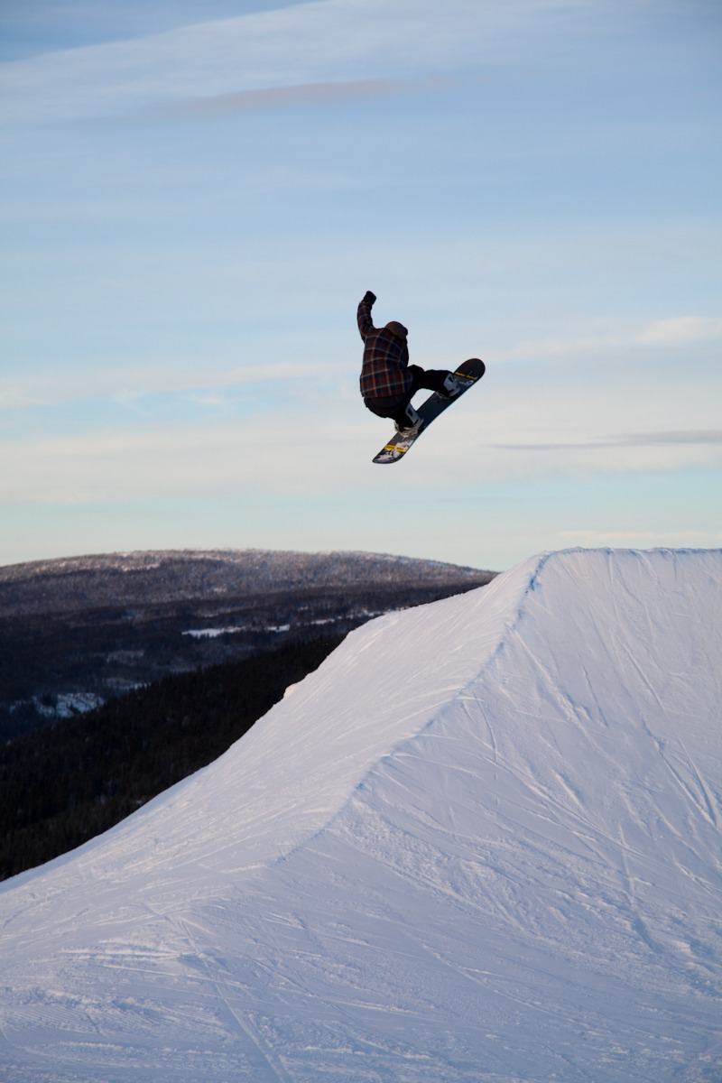 Hafjell - © Esben Haakenstad/Zoom Foto