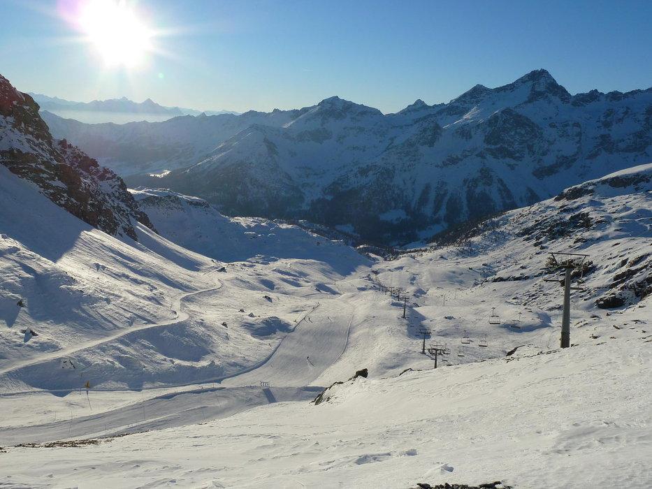 Champoluc - Monterosa Ski - ©Andrea Corbo
