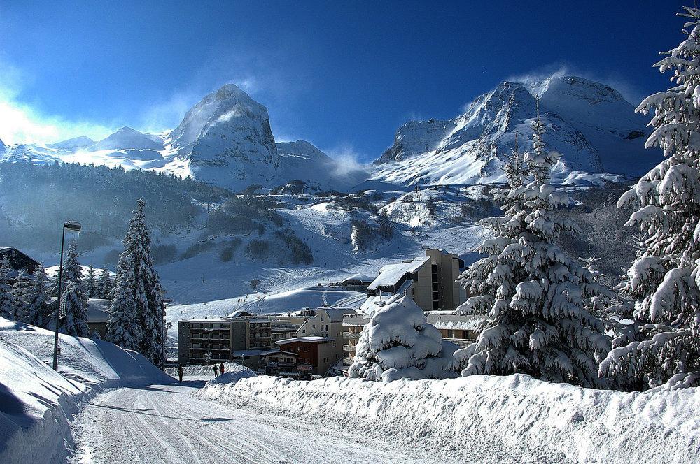 Gourette. N'PY Nuevos Pirineos - ©N'PY