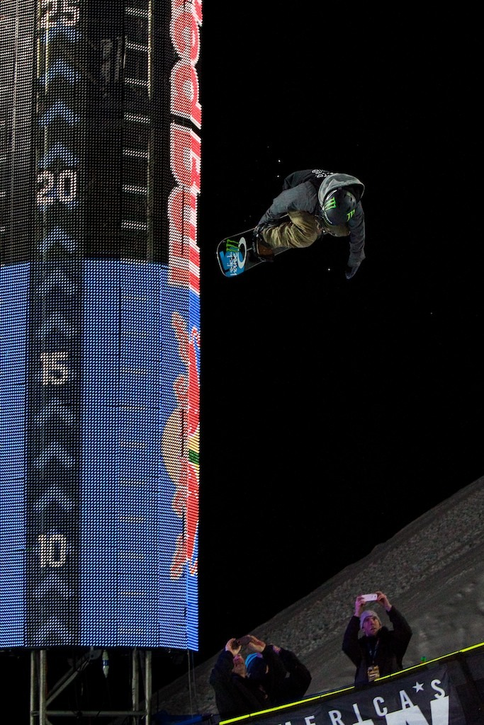 14-year-old Ayumu Hirano capture silver in his X Games debut - ©Jer