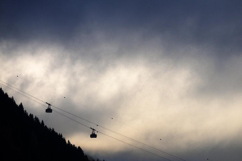 Davos, Switzerland - © Martin Söderqvist