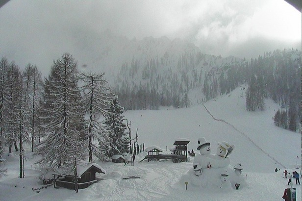 Alta Pusteria - webcam 12.02.13