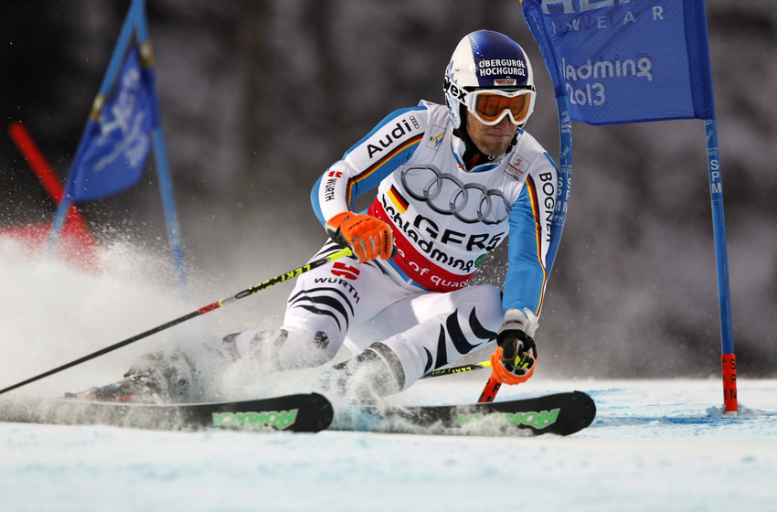 Fritz Dopfer im Team-Event - © Alexis Boichard/AGENCE ZOOM