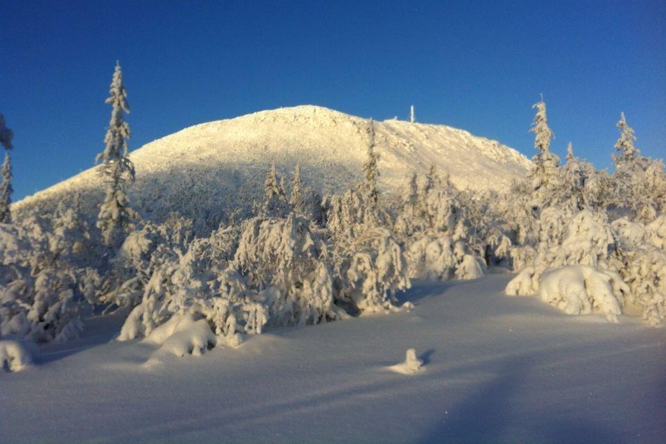 Lofsdalen - ©Lofsdalen