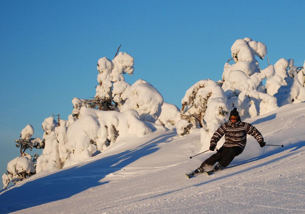 Ruka, Finland - © Ruka Tourism