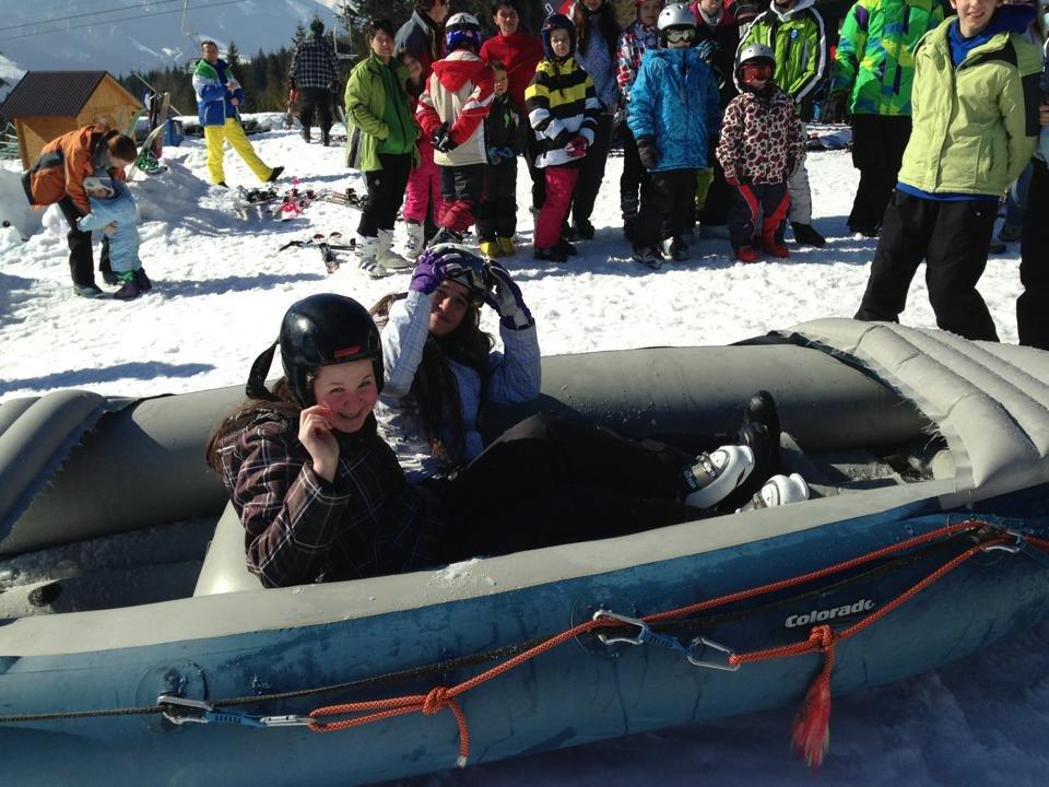 Ski Bachledova - ©Ski Bachledova
