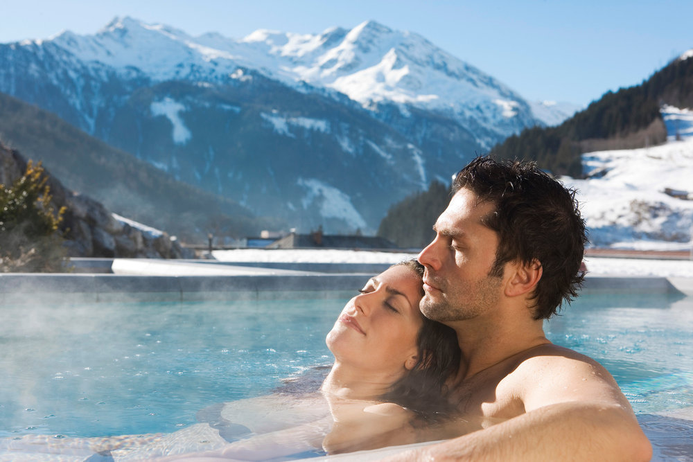 Wellness in Bad Gastein - © Gasteinertal Tourismus GmbH