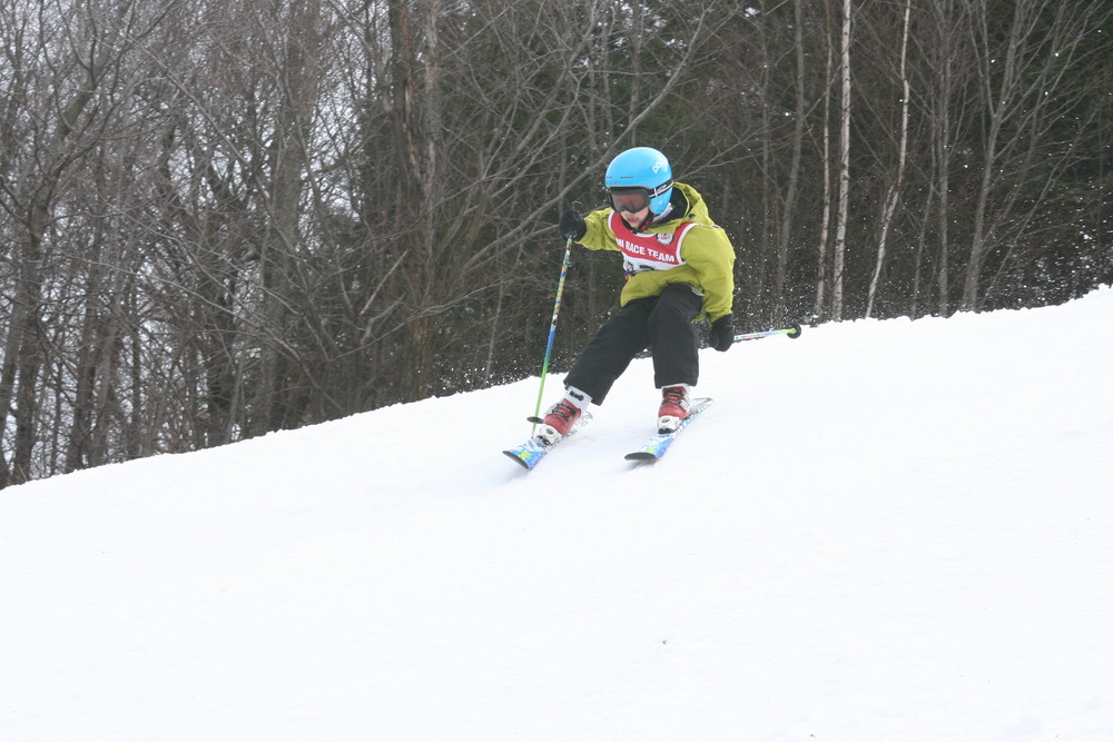 Governor's Cup Race at Loon Mountain. - © Courtesy of Loon Mountain
