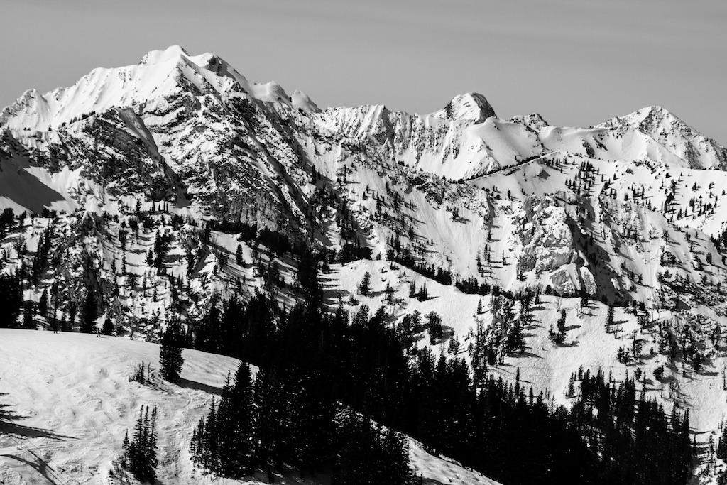 Park City Mountain Resort - ©Liam Doran