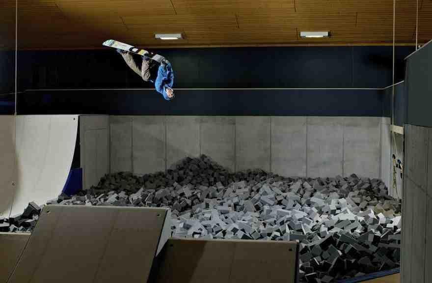Laax Freestyle Academy - © Graubünden (graubuenden.ch)