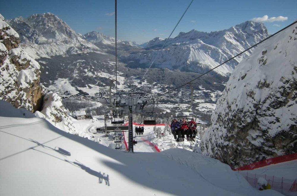 Cortina d'Ampezzo - Veneto