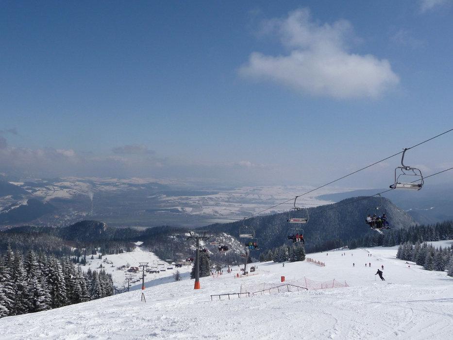 Skipark Ružomberok - ©Matej Petőcz