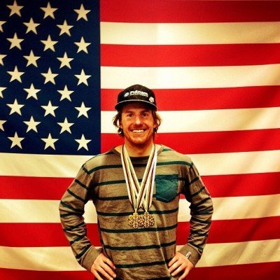 World Cup championship skier Ted Ligety returns to Park City, Ut. for a proper homecoming on April 6.