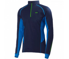 Dry Charger Windblock 1/2 Zip  - Helly Hansen