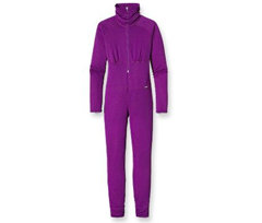 Women's Capilene 4 Expedition Weight One Piece Suit - Patagonia